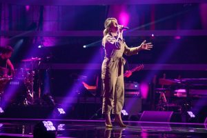 The Voice of Germany 2021 - Zeynep Avci