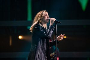 The Voice of Germany 2021 - Salomé Stresing
