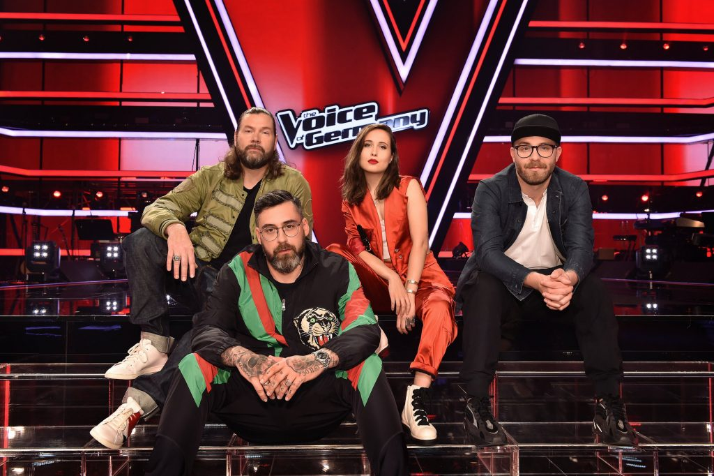 The Voice of Germany 2019: Die Talente der 3. Blind Audition