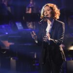The Voice of Germany 2017 - Halbfinalistin Anna Heimrath