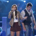 The Voice of Germany 2017 - Janina vs