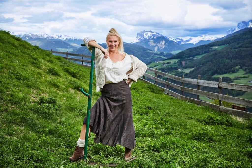 Die Alm 2021 - Magdalena Brzeska