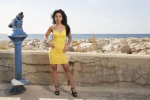 Beauty & The Nerd 2021 - Beauty Mounia