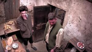 Die Alm 2021 Folge 2 - Benedetto und Ioannis Amanatidis