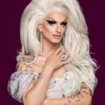 Queen of Drags 2019 - Katy Bähm