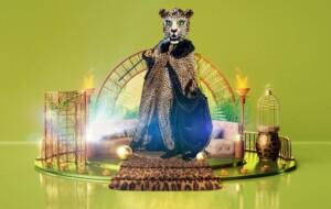 The Masked Singer 2021 - Der Leopard