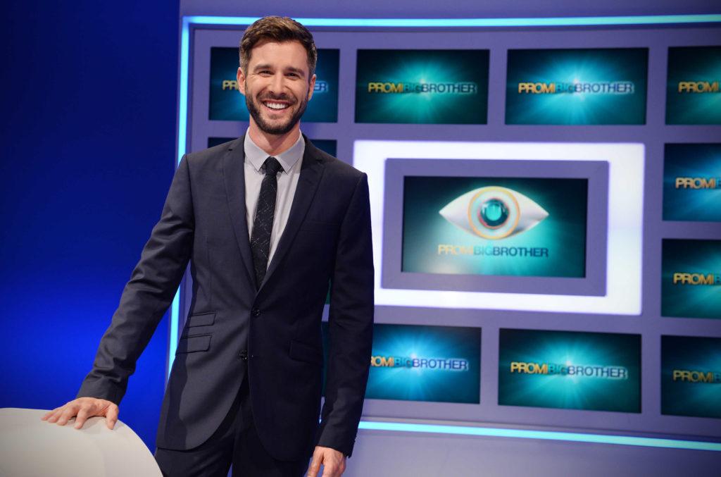 """Jochen Schropp moderiert """"Promi Big Brother"""""""