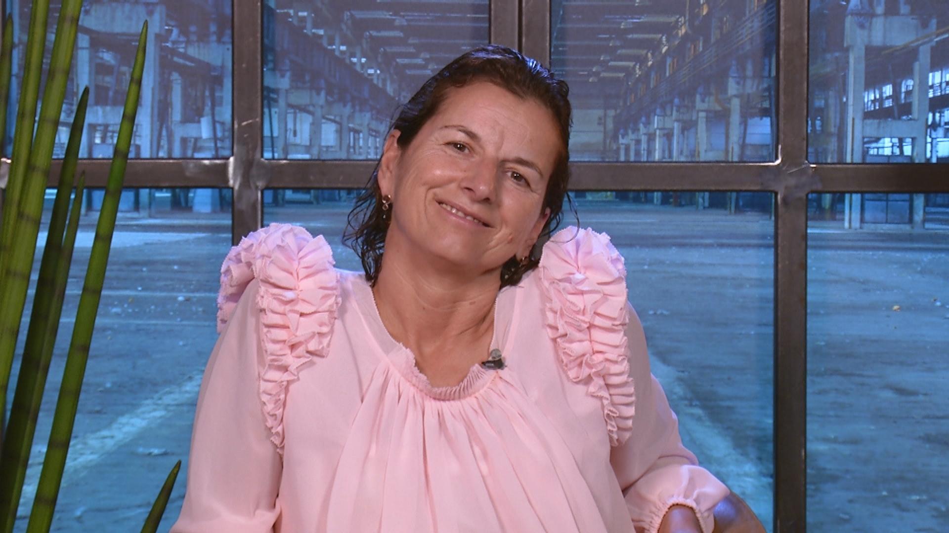 Promi Big Brother Tag 11 Claudia Obert Stars On Tv