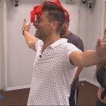 Promi Big Brother Tag 8 - Eloy de Jong