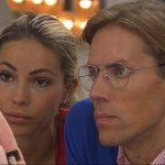 Promi Big Brother Tag 5 - Maria und Jens trösten Sarah Knappik