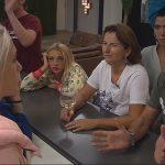 Promi Big Brother Tag 9 - Willi lässt einen Vorwurf gegen Sarah raus