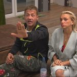 Promi Big Brother Tag 11 - Willi und Evelyn