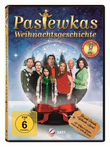 """Fans können es kaum noch erwarten, bis Anfang 2014 die neue Staffel der Sat.1-Erfolgsserie """"Pastewka"""" laufen wird."""