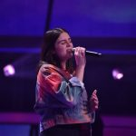 The Voice Kids 2020 Blind Audition 4 - Paula Sophie