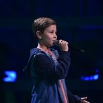 The Voice Kids 2020 Blind Audition 1 - Pepe