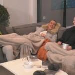 Big Brother 2020 - Philipp, Michelle und Gina
