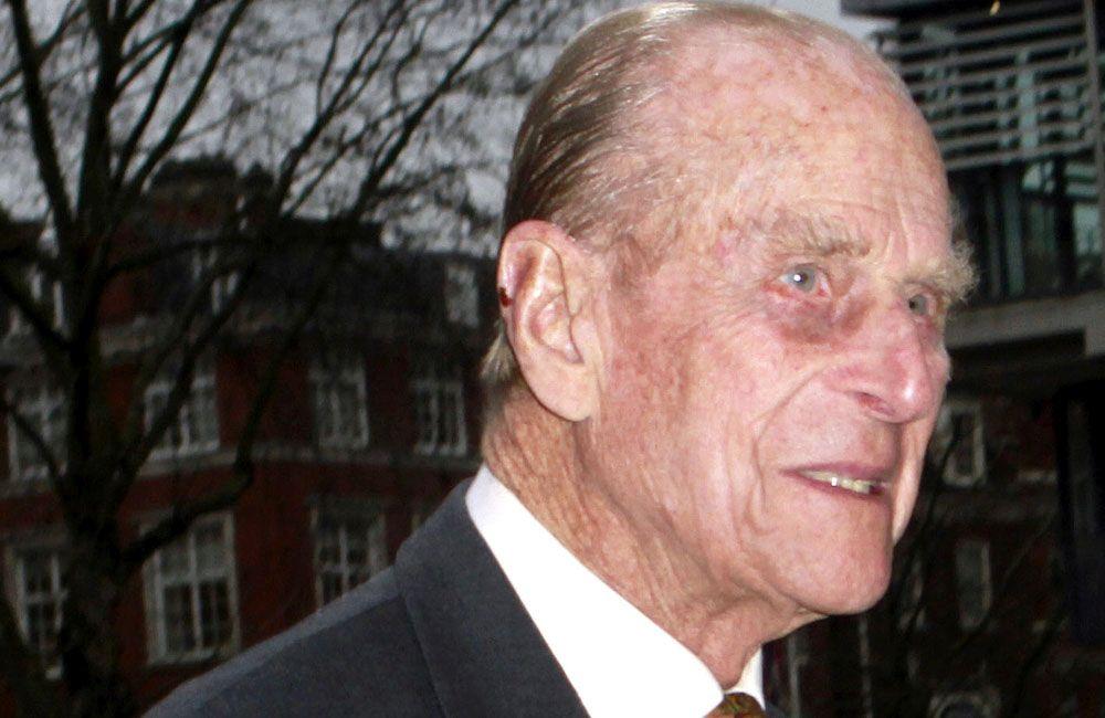 Wie der Buckingham Palast offiziell mitteilt, ist der Herzog von Edinburgh am Freitag, 9. April 2021 verstorben.
