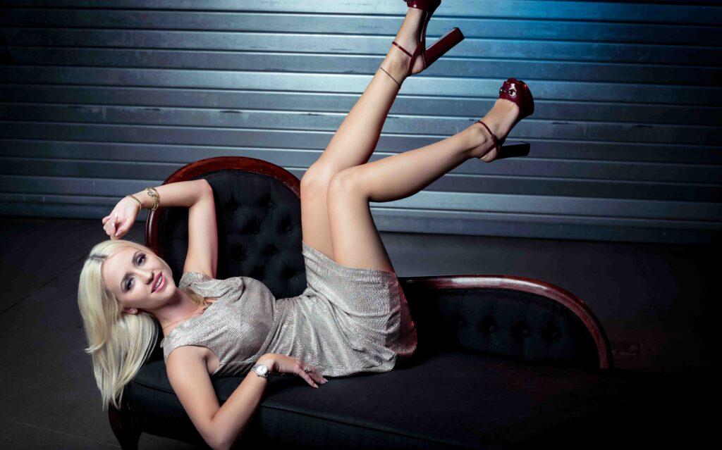 """Cathy Lugner ist Kandidatin in der vierten Staffel von """"Promi Big Brother"""""""