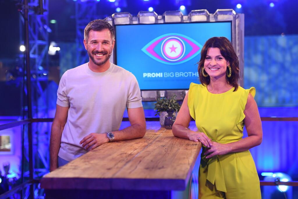 """Drei Wochen, mehr Prime-Time-Shows: ,,Promi Big Brother"""" startet am Freitag, 7. August, um 20:15 Uhr live in SAT.1"""