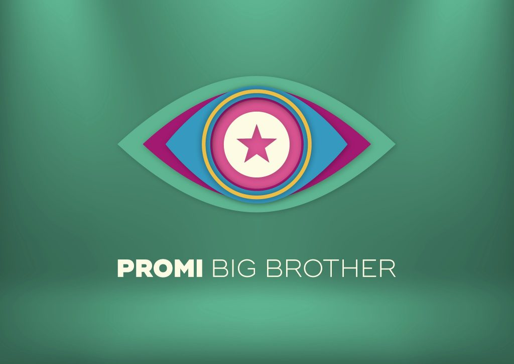 Promi Big Brother startet am 9. August in SAT.1