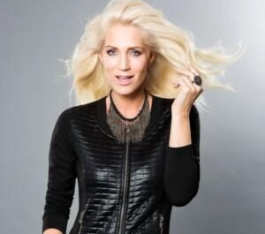Die schöne Designerin und Model Sarah Kern soll in Spätsommer in die härteste Herberge Deutschlands einziehen.