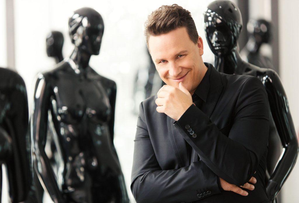 """Guido Maria Kretschmer moderiert """"Promi Shopping Queen"""" bei VOX"""