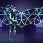 The Masked Singer 2020 - DER ROBOTER