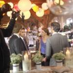 GZSZ Vorschau - Hochzeit - Making Of VI