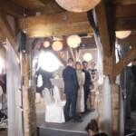 GZSZ Vorschau - Hochzeit - Making Of VIII