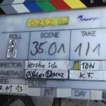 GZSZ Vorschau - Hochzeit - Making Of III