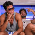 Danilo und Yasin
