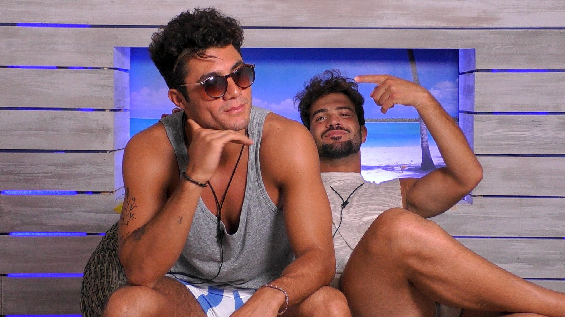 Love Island Danilo