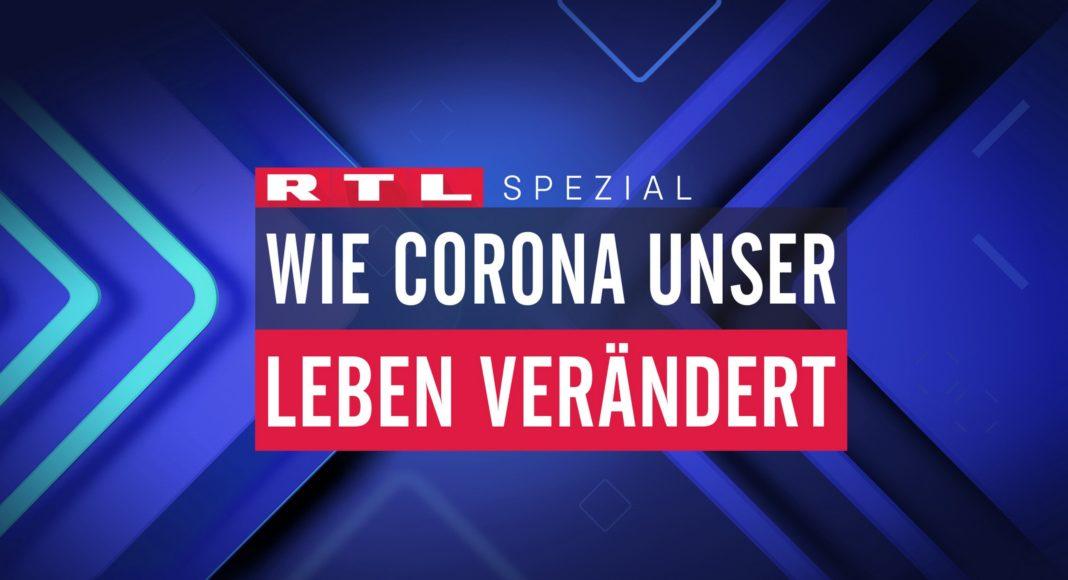 """Heute Abend präsentieren Nazan Eckes und Peter Kloeppel ab 20:15 Uhr das zweistündige RTL Spezial """"Wie Corona unser Leben verändert""""."""