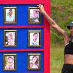 Kampf der Realitystars 2020 Folge 2 - Kate Merlan an der Spielwand