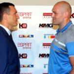 RTL Boxen – Klitschko vs Fury