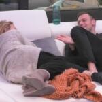 Big Brother 2020 - Rebecca und Philipp verstehen sich immer besser