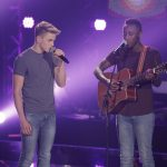 The Voice of Germany 2017 - Jonny Mahoro und Jakob Ude