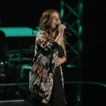 The Voice of Germany 2017 - Maria Giuseppina Cammisa