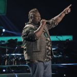 The Voice of Germany 2017 - Marlin Williford