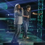 The Voice of Germany 2017 - Tuncay Tercanli und Gerald James