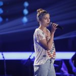 The Voice of Germany 2017 - Christine Heitz