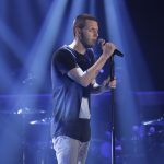 The Voice of Germany 2017 - Jimmy Risch