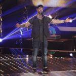 The Voice of Germany 2017 - Marcus Rodenbäck