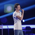 The Voice of Germany 2017 - Miguel Fialho