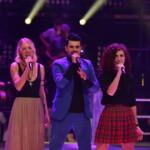 The Voice of Germany 2019 - Veronika gegen Seyran gegen Amanda