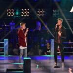 The Voice of Germany 2019 - Oliver gegen Niklas