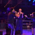 The Voice of Germany 2019 - Emma und Felix gegen Claudia
