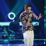 The Voice of Germany 2017 - Felipe Galleguillos
