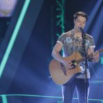 The Voice of Germany 2017 - Frederic Lipgens