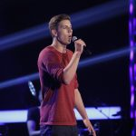 The Voice of Germany 2017 - Felix Harer